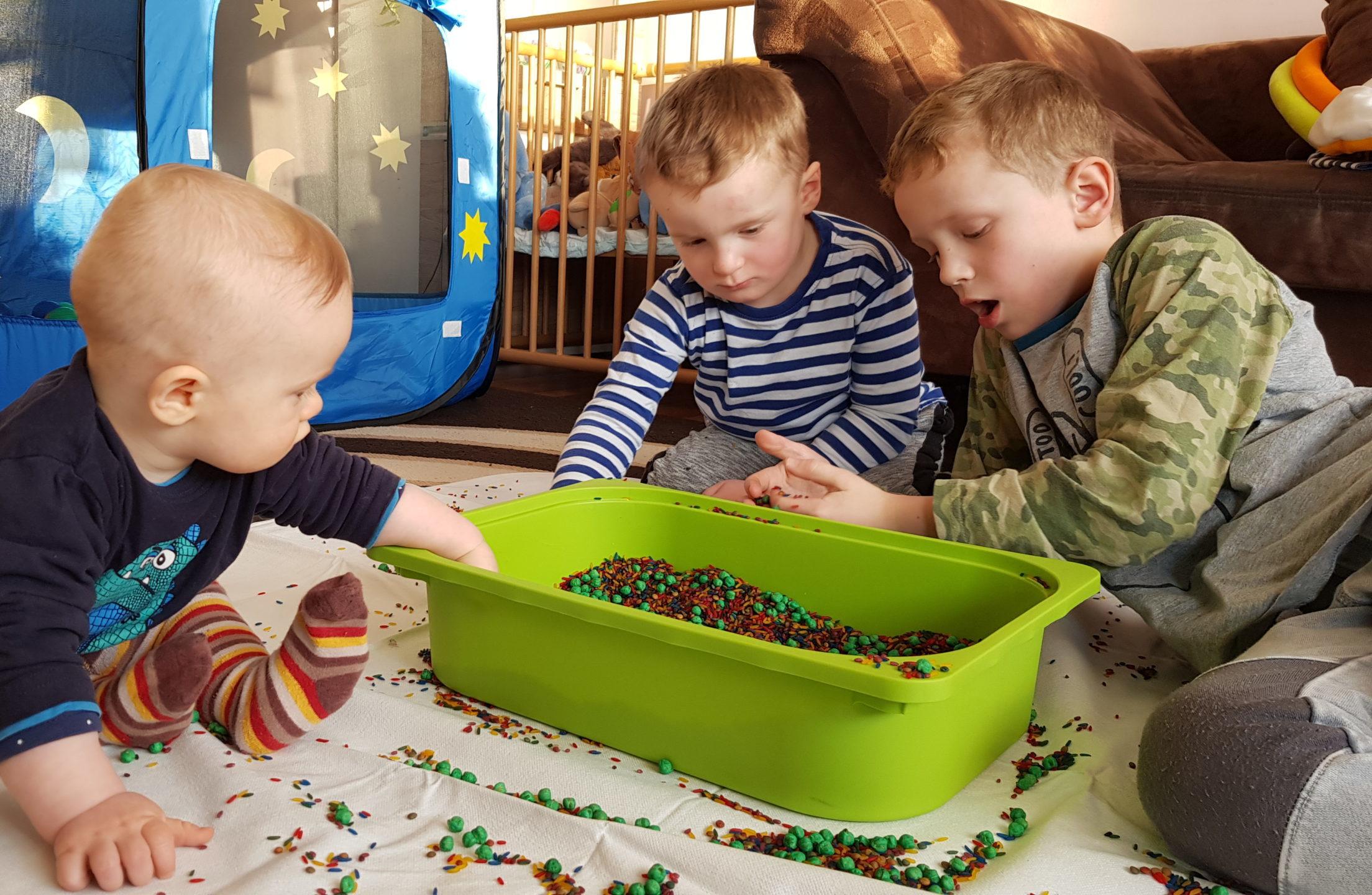 Bilinguale Kinder und die Sprachentwicklung (Teil 2)